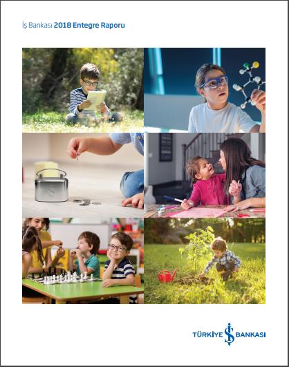 İş Bankası 2018 Entegre Raporu