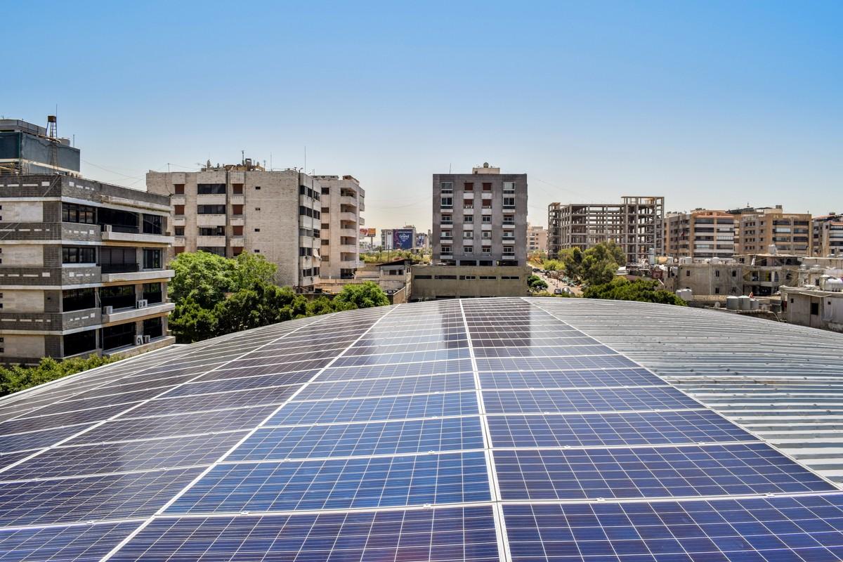 UNDP ve IRENA Yenilenebilir Enerji Atılımlarını Desteklemeye Hazırlanıyor