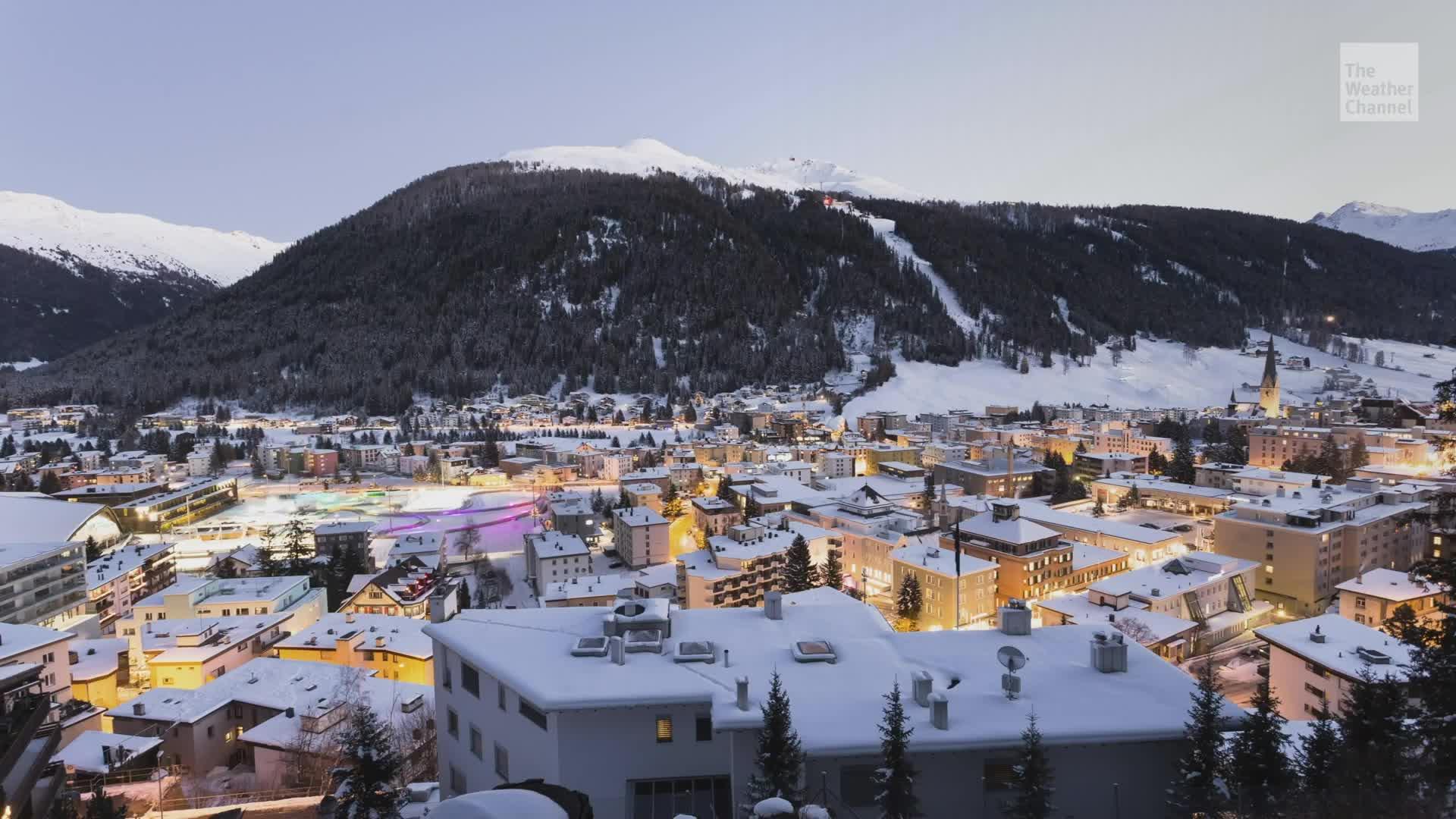 Davos'a 50. Yıl Manifestosu