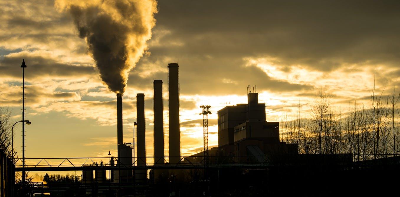 Karbondioksit Geri Kazanımı İçin Mobil Tesis