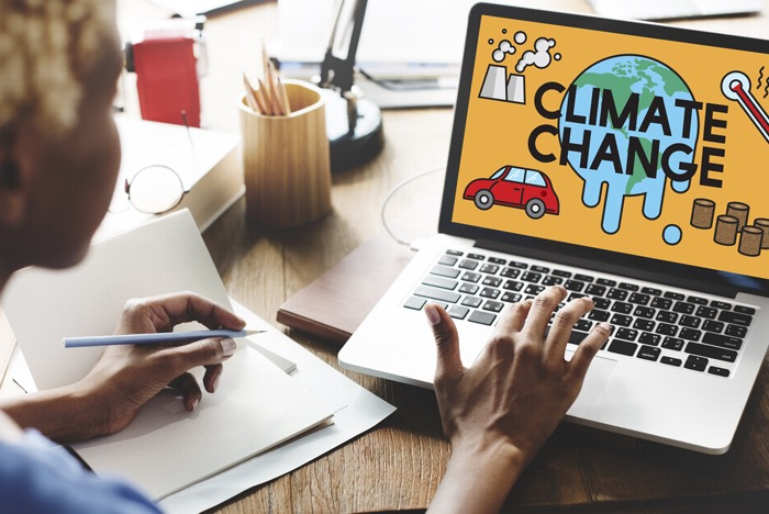 Medya Şirketleri, Sektörel Karbon Ayakizi Ölçümü İçin Bir Arada