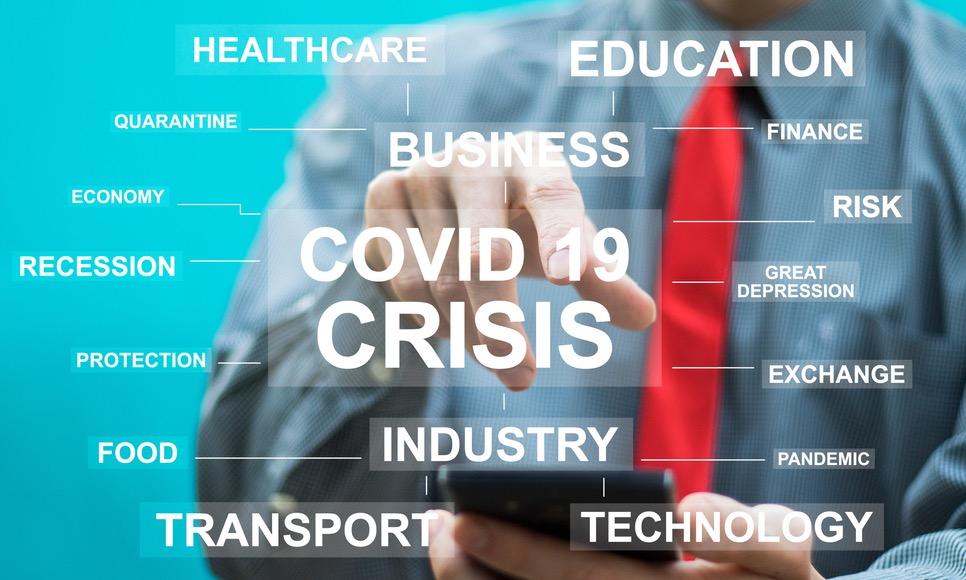 UNGC'den COVID-19 ile Mücadelede İş Dünyasına Özel Çağrı