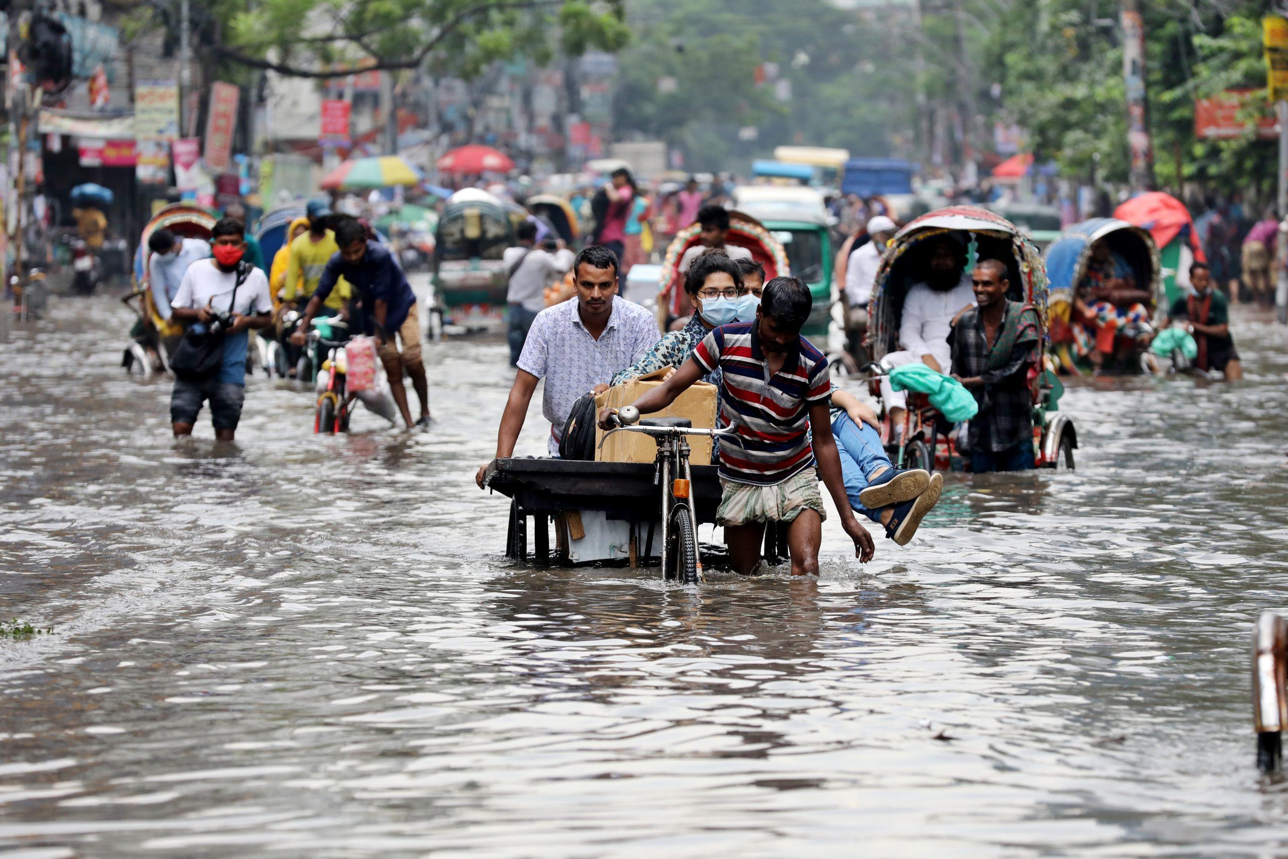 Sürdürülebilir Sigorta: Dünya Ekonomisinin %57'si Sel Riskiyle Karşı Karşıya